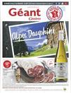 Savoureuses Alpes Dauphiné