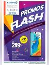 Promos flash