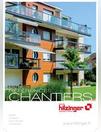 Catalogue Chantiers