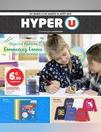 Catalogue Hyper U
