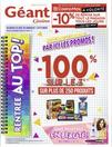 Catalogue Géant Casino