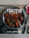 TRAITEUR Fromage-Pâtisserie