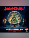 Catalogue Noël 2019