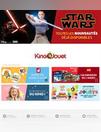 Nouveautés Star Wars