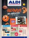 Halloween des pâstisseries ou un sort!