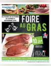 Foireau gras