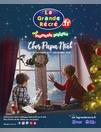 Chez Papa Noël