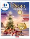 Noël Historique