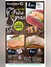 Spécial foire au gras
