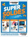 Super soldes