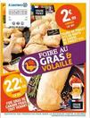 Foire au gras et volaille