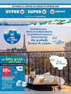 UN BON PRIX POUR VOUS U DE PARIS