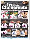 Spécial Choucroute