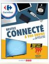 RESTEZ CONNECTE A VOS ENVIES