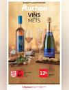 Auchan des vins et des mets