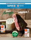 FIERS DE NOTRE RÉGION ! U D'AUVERGNE