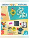 Trop cool les prix d'été!
