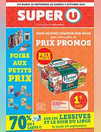 Catalogue Super U