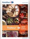 Traiteur - Un buffet bien volontiers
