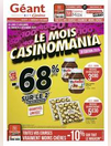 Le mois Casinomania
