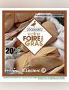 Découvrez votre foire au gras