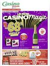 Le mois Casinomagic