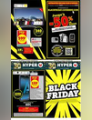 Offre Hyper U Black Friday