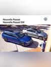 Volkswagen Passat & Passat SW