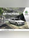 Catalogue ?koda Entreprise