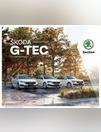 Catalogue ?koda G-TEC