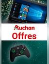 Offres Auchan Drive