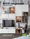 Guide d'achat 2021 - BESTÅ rangement