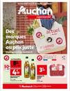 Les promos Auchan