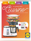 Catalogue Cuisine