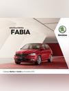 Catalogue FABIA