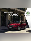 Catalogue KAMIQ