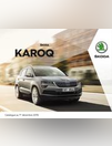 Catalogue KAROQ