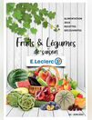 Fruits et légumes de saison.