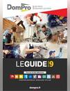 DomPro Le Guide Catalogue