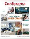 Guide Sièges 2021