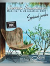 Cocktail Scandinave Mobilier & Décoration 2021
