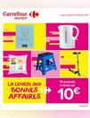 Catalogue LA COURSE AUX BONNES AFFAIRES