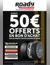 Catalogue promotionnel