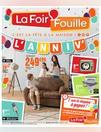 La Foir'Fouille L'anniversaire!
