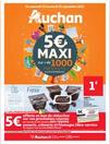 Catalogue Auchan