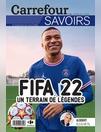 FIFA 22, UN TERRAIN DE LÉGENDES