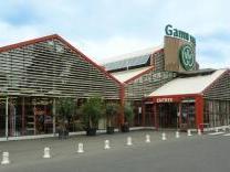 Gamm vert auch promos produits et infos pratiques pubeco - Mr bricolage auch ...