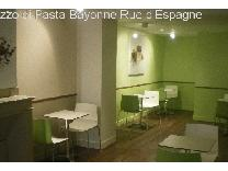 mezzo di pasta bayonne 25 rue d 39 espagne 64100 bayonne pubeco. Black Bedroom Furniture Sets. Home Design Ideas