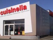 Cuisinella montauban collections promos et infos for Cuisinella paris 11
