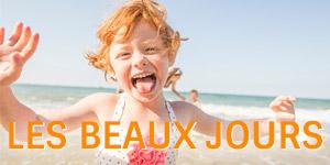 Beaux Jours FR